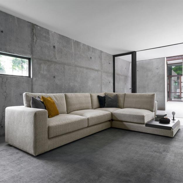 calligaris kora sofa. Black Bedroom Furniture Sets. Home Design Ideas